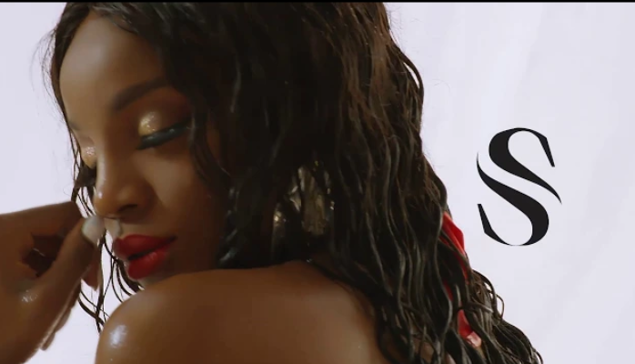 (Video) Seyi Shay x Harmonize - Koma Roll Official Video