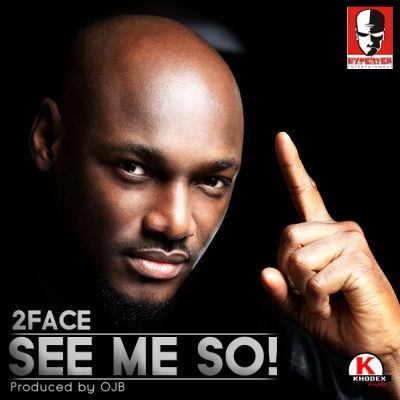 [Music] 2baba - See Me So (Brother Eh!)