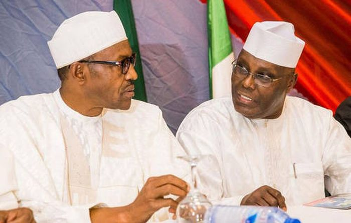 #Nigeriadecides: Tribunal To Begin Hearing On Atiku's Petition Against President Buhari Today