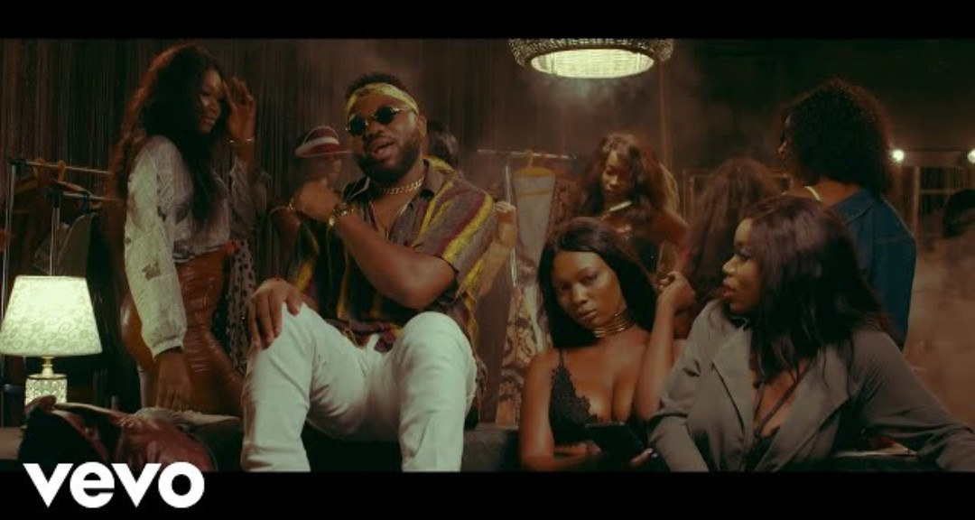 (Video) Magnito x Duncan Mighty - Genevieve