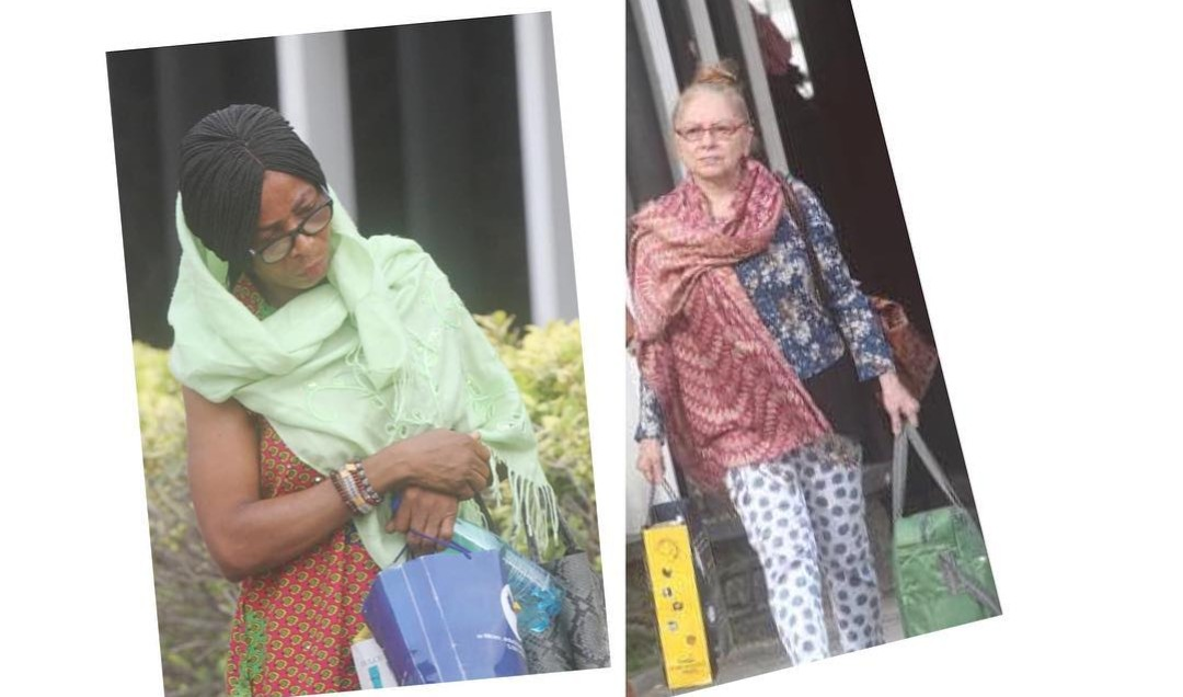EFCC Arraigns Italian Lady, One Other For Property Fraud