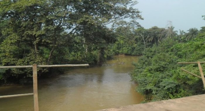 Young Nigerian Student Drowns In Lagos River