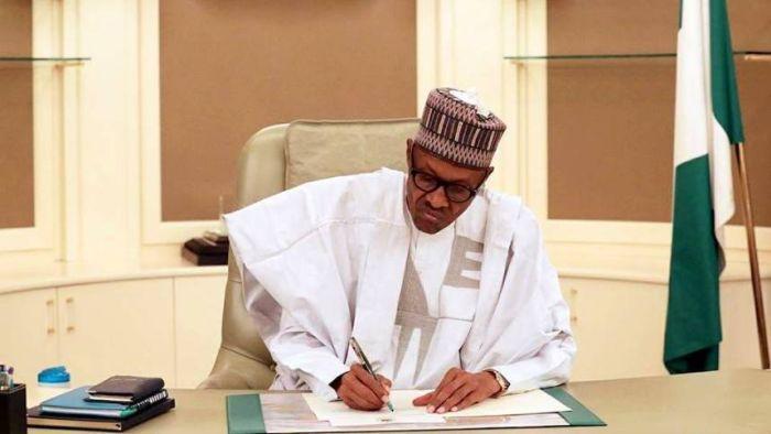 Just In; President Buhari, Osinbajo, SGF, 23 Ministers In FEC Meeting