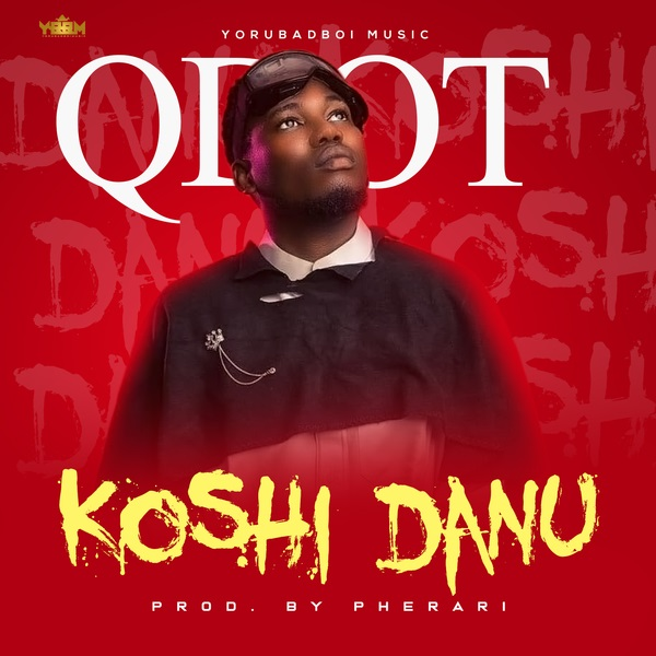 (Music) Qdot - Koshi danu