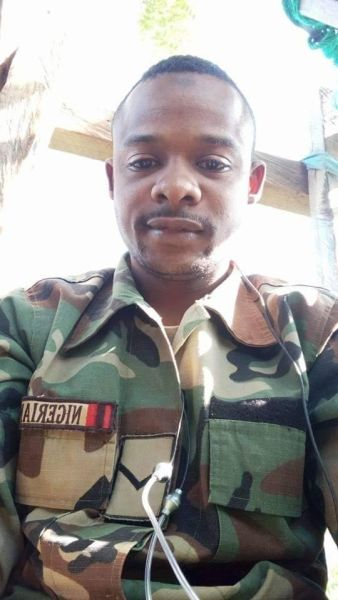 SAD!!! Graphic Photos Of Soldiers Killed After Stepping On Boko Haram Landmines