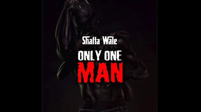 [Music] Shatta Wale - Only One Man