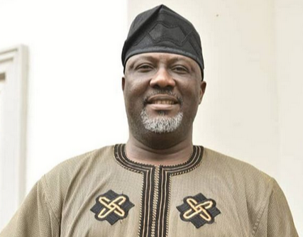 Dino Melaye gets N5m bail over attempted suicide