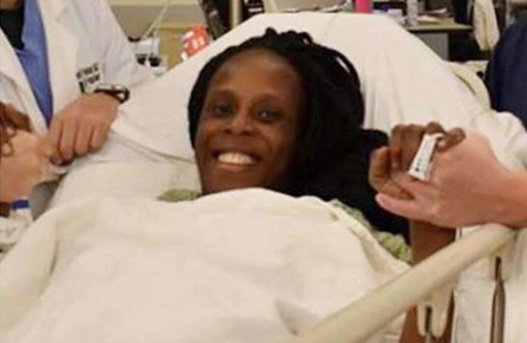 A Nigerian Woman Gave Birth to Sextuplets in Texas
