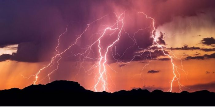 Thunderstorm Kills Three People In Delta – Police Commissioner