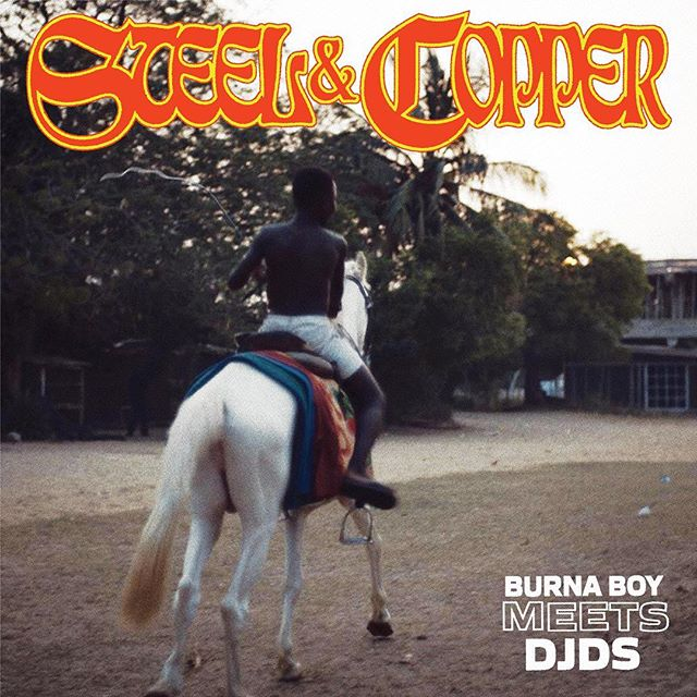 (Music) Burna Boy x DjDS - 34