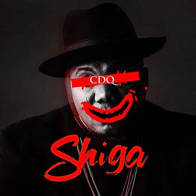 [Music] CDQ – Shiga