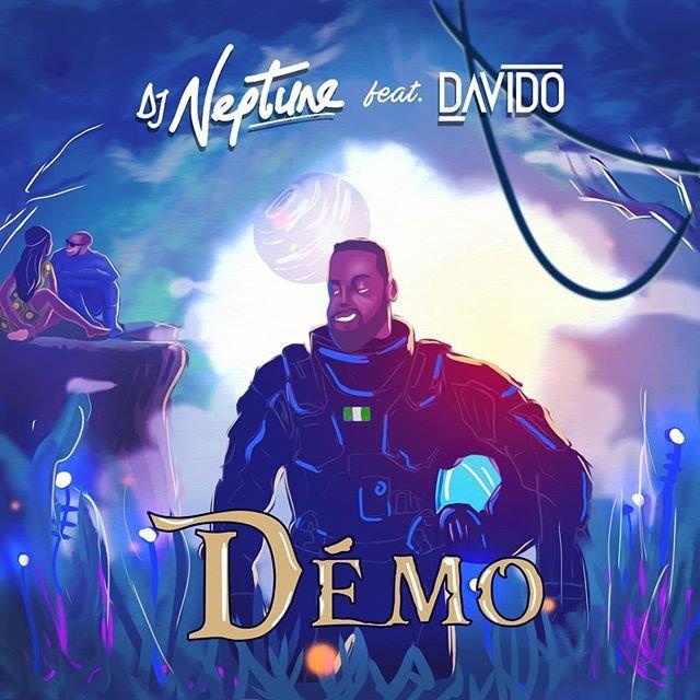 Dj Neptune x Davido - Demo [Lyrics + Video]