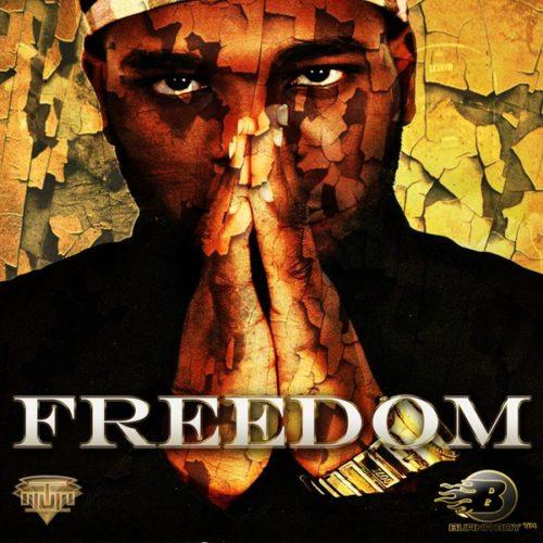 (Music) Burna Boy - FreeDom
