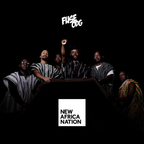 (Music) Fuse ODG x Simi - Fall Back