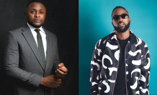 I Have Photos Of All The Married Women Iyanya Has Slept With – Ubi Franklin