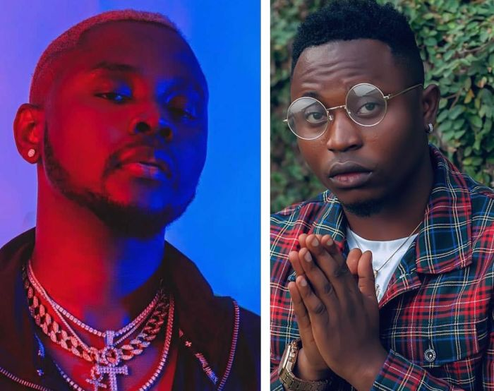 Demmie Vee Reveals Why Kizz Daniel Stormed His House With Policemen