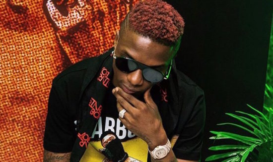 Wizkid Excludes His 1st And 2nd Baby Mamas From His Mothers Day Shoutout