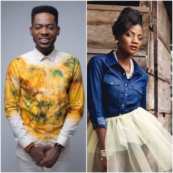 Adekunle Gold Reacts To Accusation That He Used To Work For Internet Fraudsters