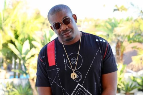 "Let Me Be On My Own, I'm Not Looking For A Wife"" – Don Jazzy Cries Out To Music Fans"