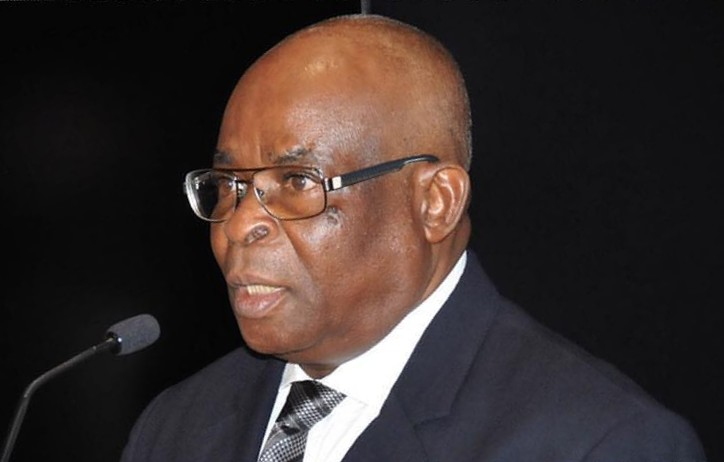 Suspended CJN finally resigns