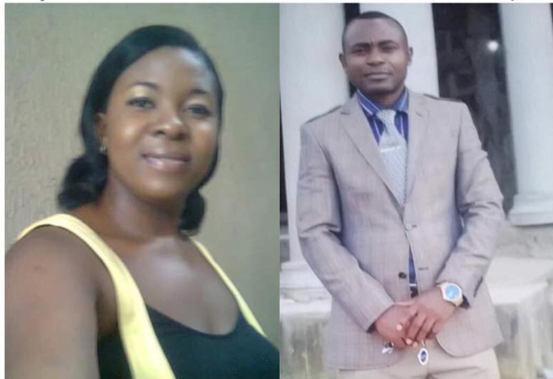 Lady arrested for allegedly hiring thugs to beat her husband to death for slapping her in PH, Rivers State.(Read Full Story)