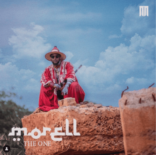 (Music) Morell - The One