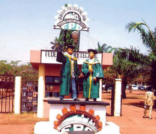 See The Shocking Reason Why Nigerian Polytechnic Student In Kwara Killed Himself