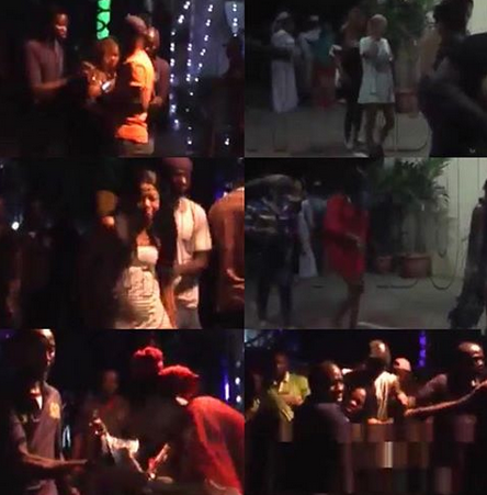 34 rich kids working as strippers, arrested at Abuja nightclub