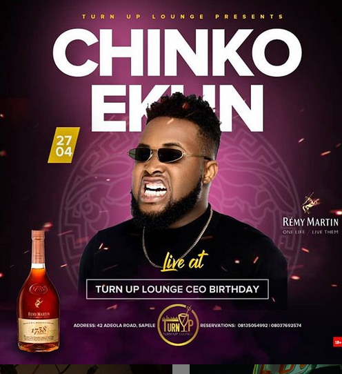 """People Are Entitled To Their Opinions But I Don't Care"" – Chinko Ekun Blasts People Saying He Supports Internet Scam"