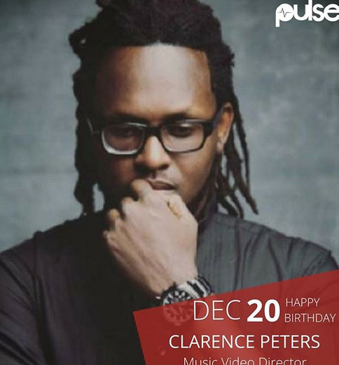 Sex for role allegation: Music video director, Clarence Peters breaks his silence