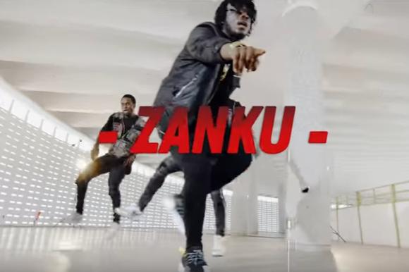 [Music + Video] DopeNation - Zanku