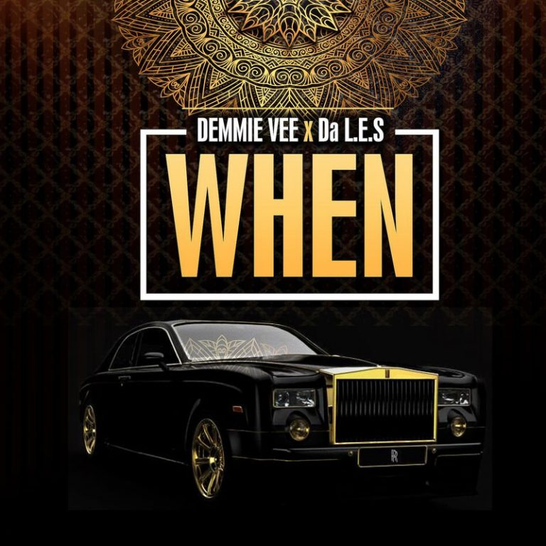 [Music] Demmie Vee ft Da L.E.S - When