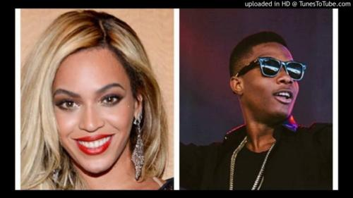 Nigerian Superstar, Wizkid Appears On Beyonce's Forthcoming Album