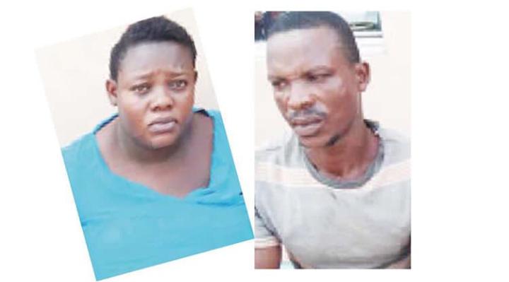 Couple kill son over witchcraft inAkwa Ibom