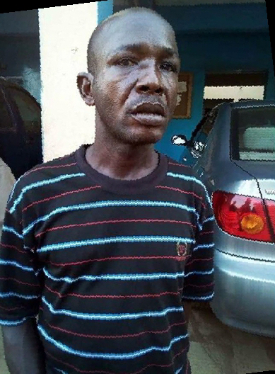 Police finally arrest man who set ex's family ablaze, killing 8 in Ondo
