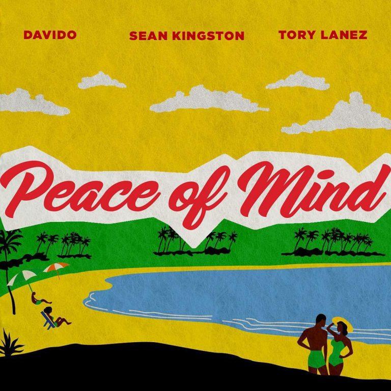 [Download MP3] Sean Kingston ft Davido x Tory Lanez - Peace Of Mind