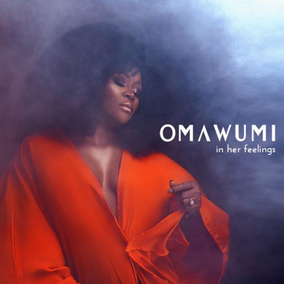 [Music] Omawumi -- Without You