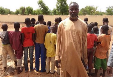 Gay Teacher Rapes His Students, Pimps Them Out To Clients In Sokoto