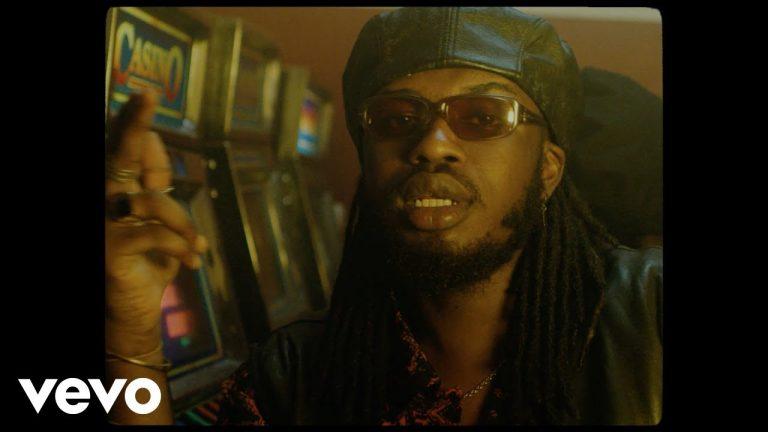 [Video] BOJ ft. Kwesi Arthur, DarkoVibes, Joey B – Awolowo