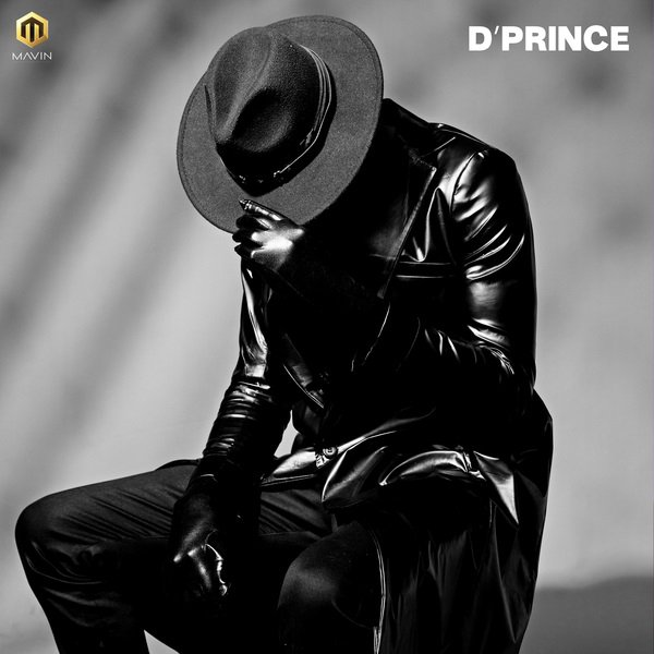 [Music] D'Prince ft Don Jazzy - My Place