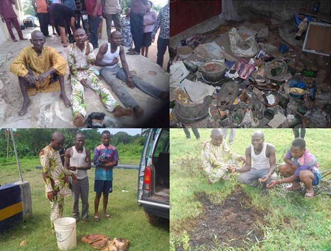 Son exposes herbalist dad for killing a pastor who came to boost his church