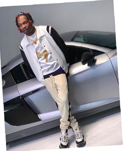 OMG: EFCC slams 11 charges against Naira Marley