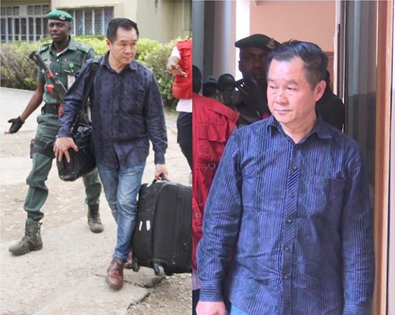 Malaysian Arrested Over A €250m Fraud In Lagos