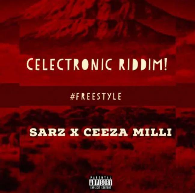 [Music] Sarz ft Ceeza Milli -- Celetronic Riddim (Freestyle)