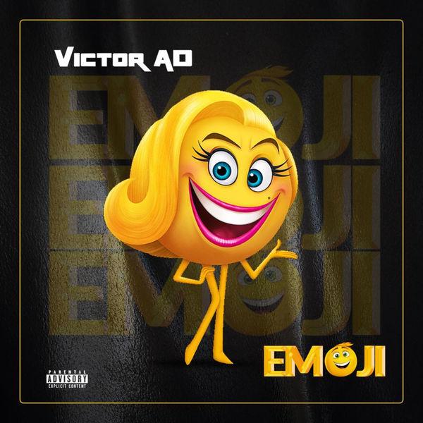 [Music] Victor AD - Emoji