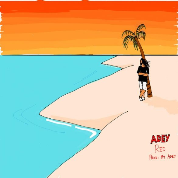 [Music] Adey – Red