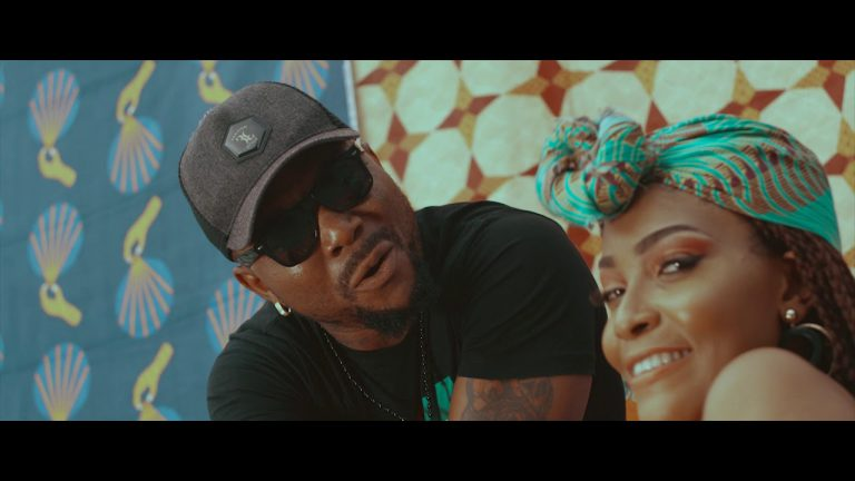 [Video] JPlux ft Oritse Femi -- Shake Body Official Video