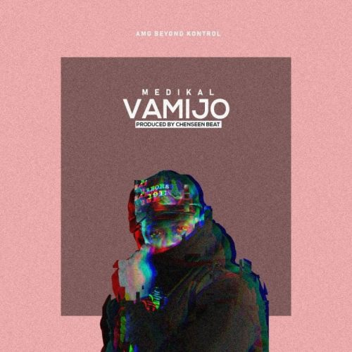 [Music] Medikal -- Vamijo