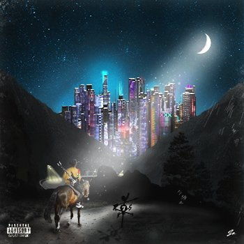 [Music] Lil Nas X -- Bring You Down
