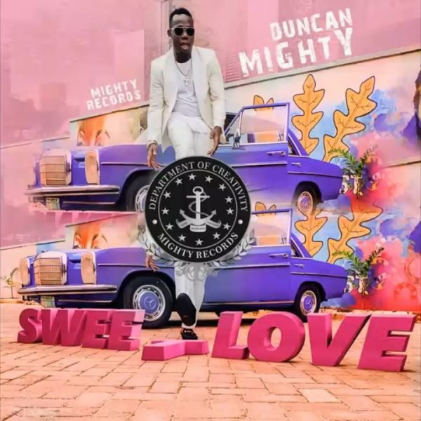 [Music] Duncan Mighty -- Sweet Love